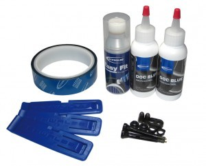 kit Tubeless Easy 21 Schwalbe