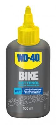 huile p. chaîne Wet WD-40 BIKE