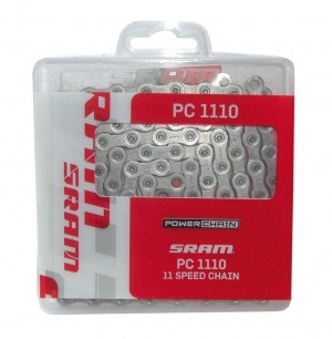 chaîne de trans.Sram PC-1110 SolidPin