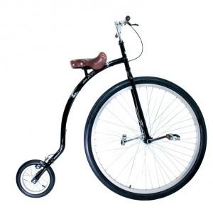 grand-bi Gentlemen-bike 36'