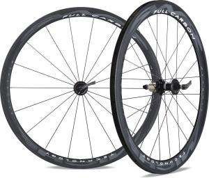 1 paire de roues Miche SWR Full Carbon