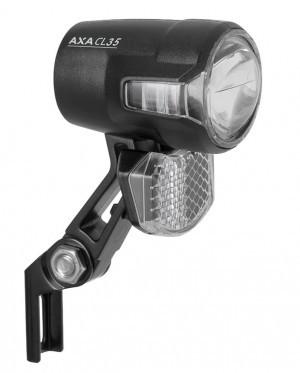 éclairage AV AXA Compactline 35 Switch