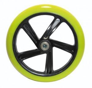 roulette Fuzion modèle Cityglide