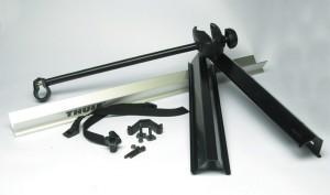 adaptateur pour port-véls BackPac