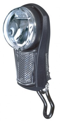 Eclairage LED b&m Lumotec IQ Fly E