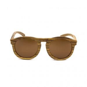 lunettes de soleil Melon Zebra