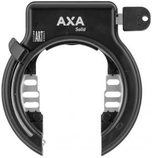 antivol cadre Axa Solid XL noir
