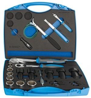 kit d'entretien pour suspensions Unior
