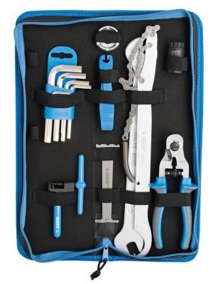 kit d'outils pour vélo Unior