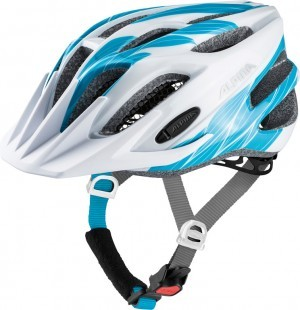 casque Alpina FB Junior 2.0