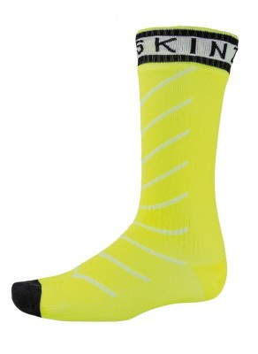 chaussettes SealSkinz SThin ProMid hydr.