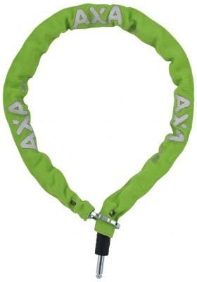 chaîne pour antivol Axa RLC 100 vert