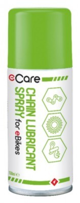 spray lubrifiant chaîne Weldtite E-Care