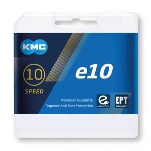 chaîne KMC e10 EPT antioxydant