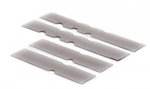 Patchs gel pour guidoline XLC GR-T05