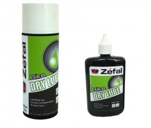 Dry Lube Zefal