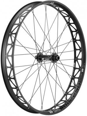roue AV DT Swiss BR2250 Classic 26'/76mm