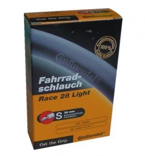 Chambre à air Continental Race 28 light