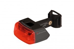Eclairage AR à pile Sigma Cuberider II