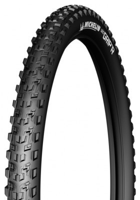 pneu Michelin Wild Grip`R TS