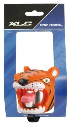 Sonnette Crazy Stuff Tigre