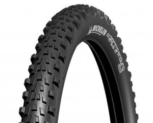 pneu Michelin Wild Race´R Enduro R TS.
