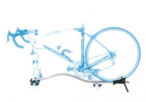 Porte-vélo de toit Peruzzo Pordoi Deluxe