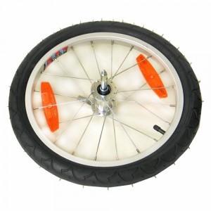 roue Burley 16' alu QR