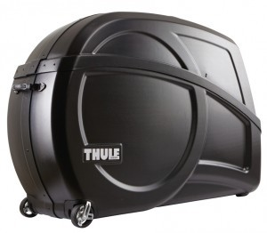 valise transport vélo Thule Round Elite