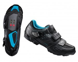 chaussures VTT Shimano SPD SH-WM 64 L