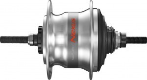 moyeu ARR Shimano-SGC30007 roue libre