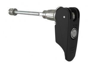 adaptateur 9mm pour Thru Ride