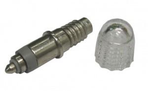 obus de valve Dunlop pour Airmax