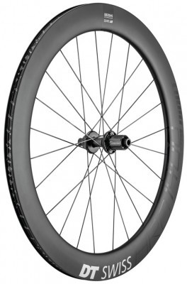AR DT Swiss ARC1400 Dicut 62 DB 28'/17mm