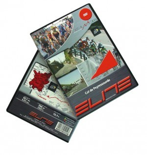 DVD Elite TDF Virtual Reality
