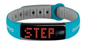 Activity Tracker Activo Sigma