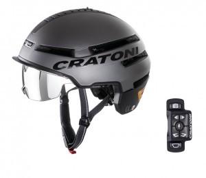 casque Cratoni Smartride (VAE)