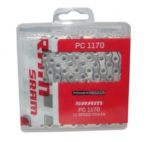 chaîne Sram PC-1170 Hollow Pin