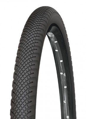 Pneu Michelin Country Rock TR
