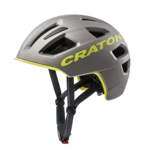 casque Cratoni C-Pure (City)