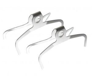 clip ressort pour plaquette de frein