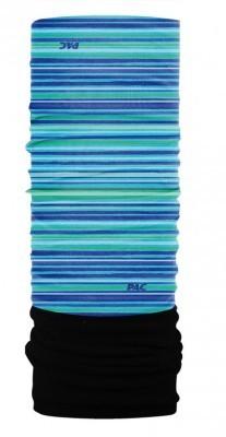 foulard polaire en microfi.enfant P.A.C