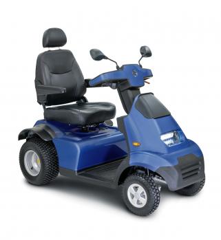 Brise S 4 Mobility électrique scooter