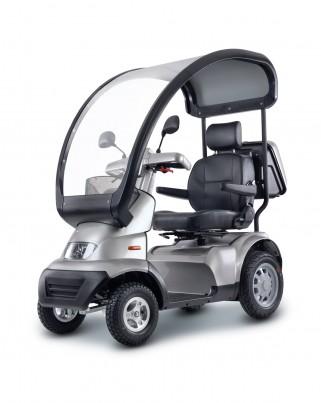 scooter electrique brise s4