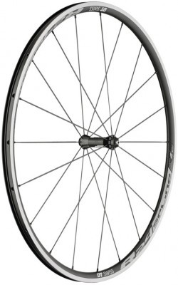 roue AV DT Swiss R 24 Spline 28'/18mm