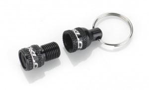 adapt.valve XLC  avec anneau p. clés