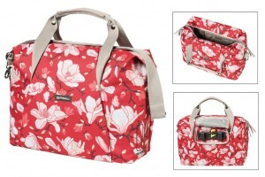sacoche Basil Magnolia Carry Bag