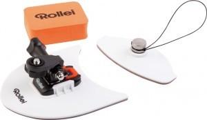 Supp. planche de surf pour Rollei Bullet