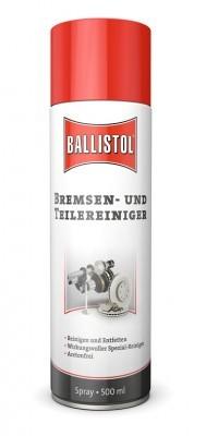 nettoyant freins & pièces Ballistol