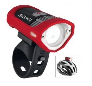 éclairage LED Sigma Buster 200 HL